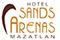 Sands Arenas