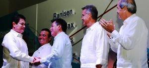 Mazatlán se consolida como destino ideal para el turismo de convenciones