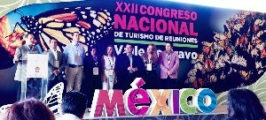 Mazatlán Presencia en Turismo de Negocios y Reuniones