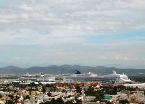 Cierra Temporada de Cruceros en Mazatlán 2015