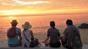 Veranp espectacular en Mazatlán