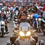 Semana de la Moto 2015 Mazatlán