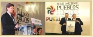 Enrique de la Madrid Visita Sinaloa