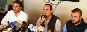 Fecanaco y Canaco Mazatlán rinden informe 2015