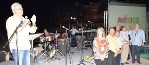 Gran Fiesta Amigos de Mazatlán 2015