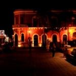 Semana Santa en Mazatlán 2015 Centro Histórico