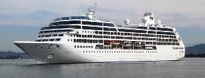 The Love Boat in Mazatlan