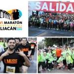 Maratón 26 de Culiacán un éxito