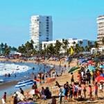 Martes de Semana Santa 2015 Mazatlán