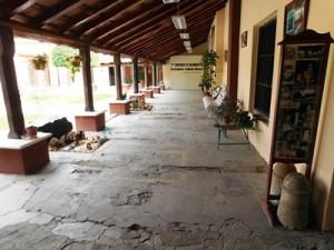 Museo de Lola Beltrán El Rosario Pueblo Mágico 2015