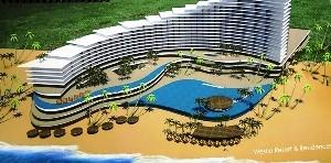 Más Hoteles Nuevos ebn Mazatlán