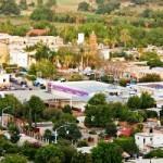 Fundación de Sinaloa de Leyva