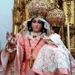 Santísima Virgen del Rosario