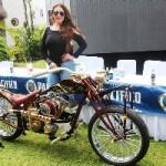 Semana de la Moto en Mazatlán 2015
