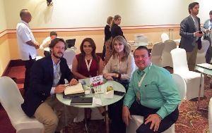 Sinaloa en reunión nacional de turismo