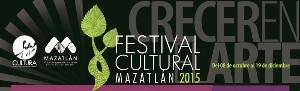 Anuncian Festival cultural Mazatlán 2015