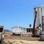 Nuevos Hoteles se Construyen en Mazatlán