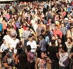 San Igancio de Fiesta