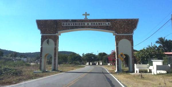 485 Aniversario De Chametla  Sinaloa  M U00e9xico
