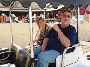 Mazatlán Inicia 2016 con mucho turismo