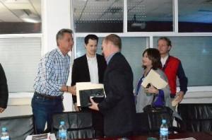 Disney Cruise Line por decidir regreso a Mazatlán 2016