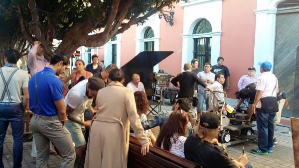 Sear Elige Mazatlán Set Campaña 2016