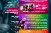 Venta Nocturna de Boletos para Coronacones del Carnaval