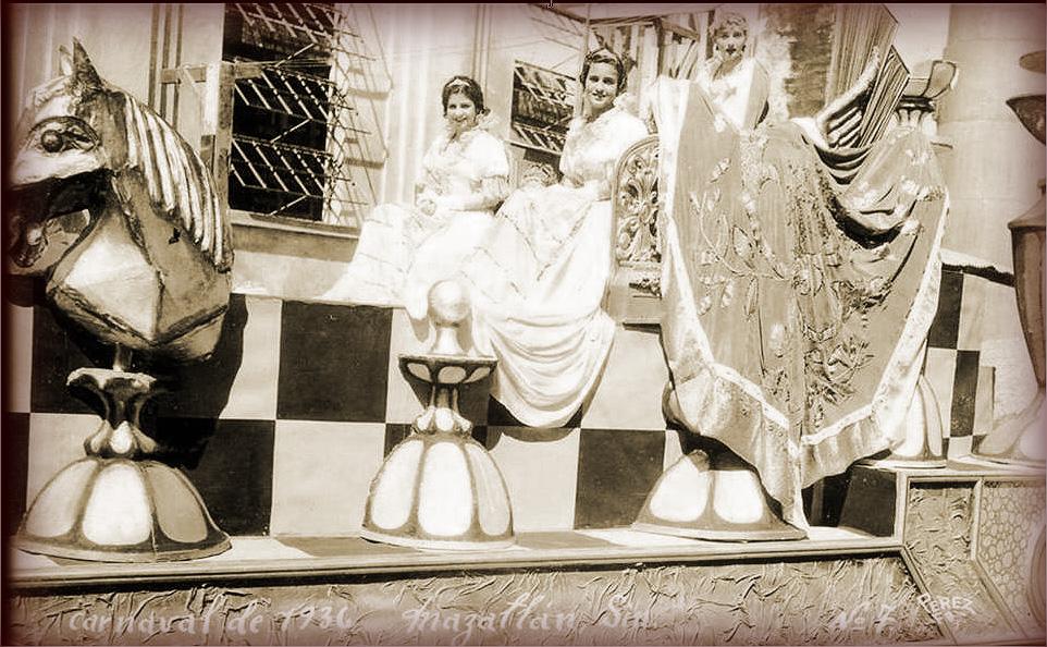 Histórias del Carnaval de Mazatlán