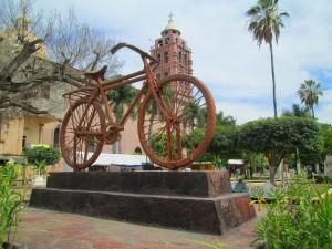 Escuinapa cuna de típicas tradiciones