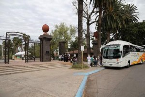 Crucero Voyages llega a Topolobampo 2016