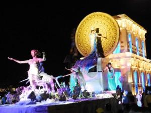 Tianguis Turístico 2016 Sinaloa Participación