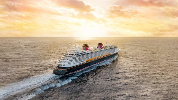 Regresa Deisney Cruises a Mazatlán 2017