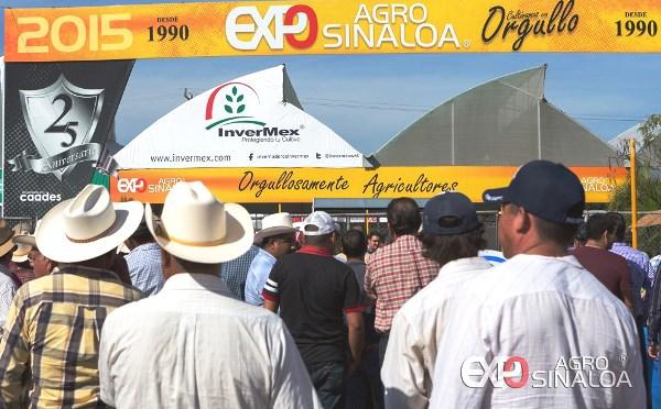Anuncia Sedeco participación en Expo Agro 2016