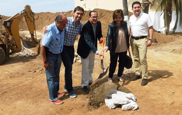 El proyecto de 120 nuevos condominios frente al mar en la zona de Cerritos, se invertirán 30 millones de pesos