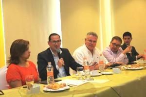 Sectur Sinaloa Programa Promoción Turística Centro Norte 2016