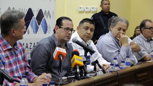 Rsultados del Carnaval de Mazatlán 2016