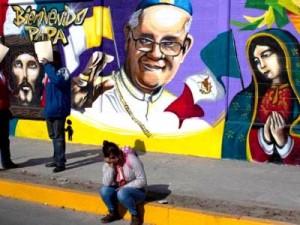 El Papa en México 10 Claves