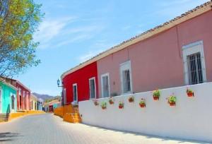 Nuestros Lugares Favoritos de la Zona Trópico Sinaloa I