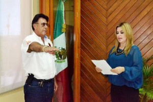 Alfredo Galavis Solis Retoma Proteccion Civil 2016