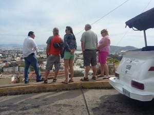 cruceros en Sinaloa y Mazatlán Marzo 2016