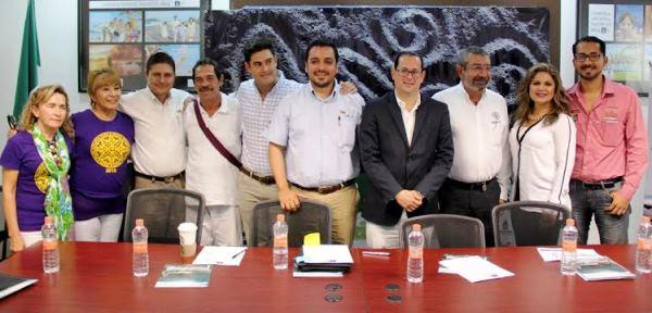 Invitan a Las Labfradas Equinoccio Primavera 2016