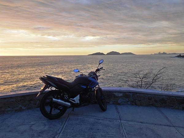 Mazatlán de Motos y Turismo 2016