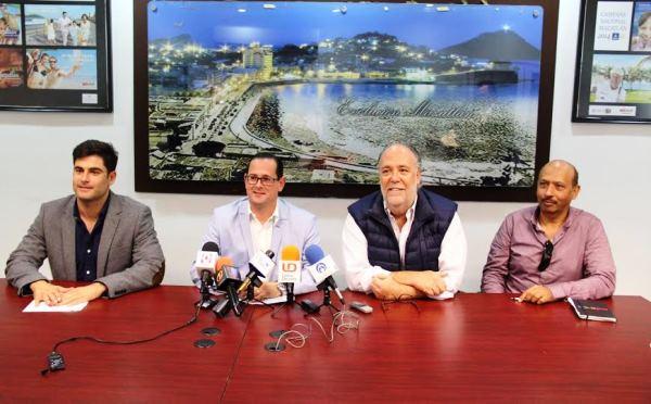 Mazatlán Grandes Perspectivas Turísticas para 2016