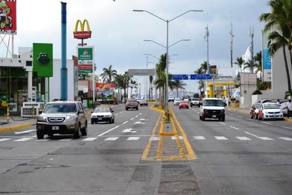 Par Vial Mazatlán 2016
