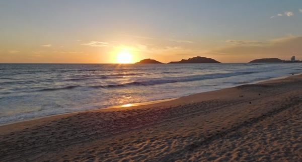 Playas de Mazatlán