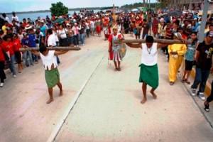Semana Santa en Escuinapa