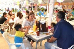 XXX Feria del Pescado Mazatlán 2016