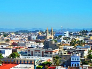 Zona Trópico Dimensión Mazatlán Centro Histórico