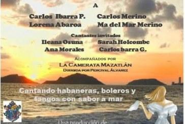 """Habrá """"Gala de Habaneras"""" en el Teatro Ángela Peralta"""