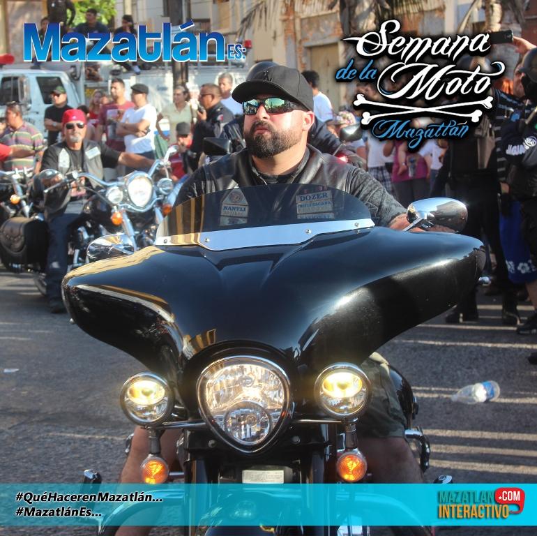 Semana Internacional de la Moto